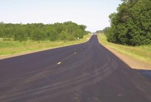 Driveway Fabric Under Asphalt