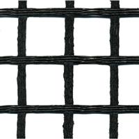 5 Series single orientation geogrid mesh